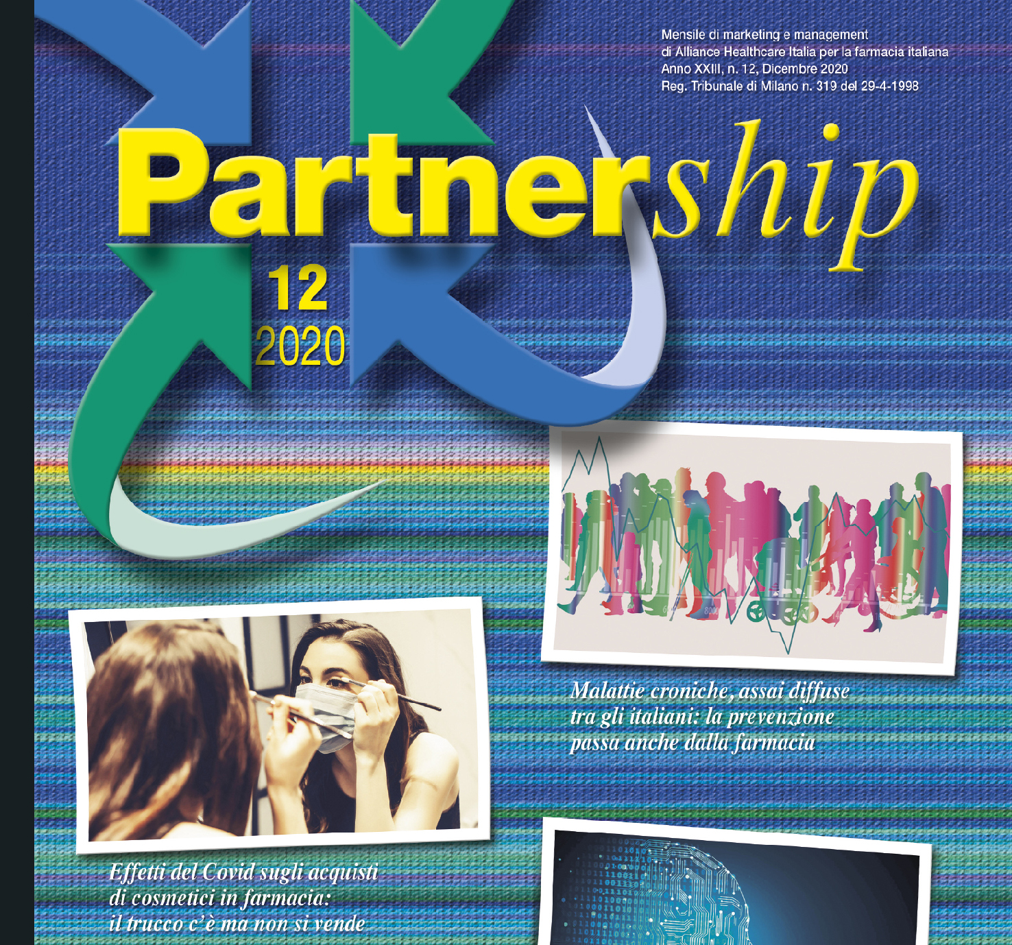 Partnership n.12